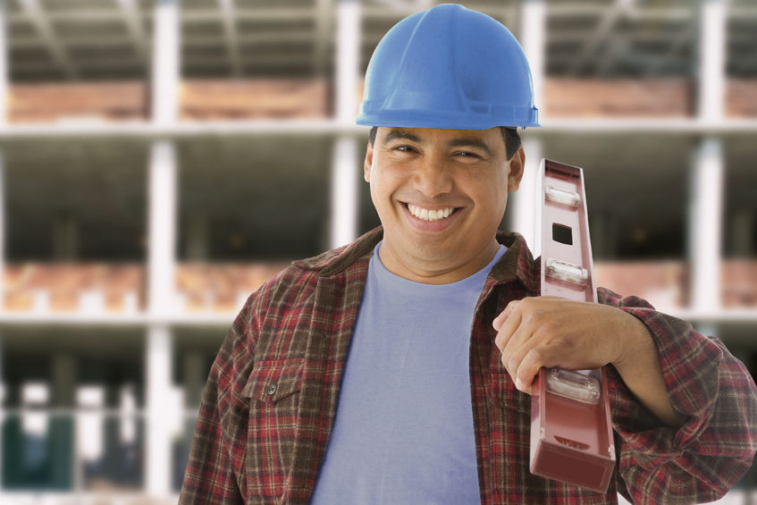 Don't Do Independent Construction Contractor DIY during the